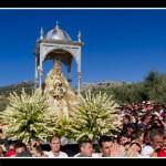 Bajada Virgen de la Sierra