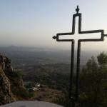 cruz de la cueva